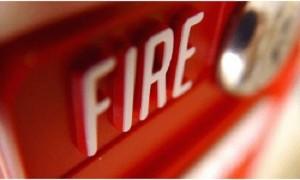 regole tecniche antincendio